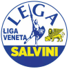 LEGA SALVINI - LIGA VENETA - PREFERENZE